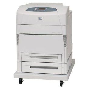 HP LJ 5550 dtn COLOR