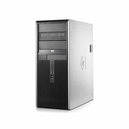 HP dc7900 CMT