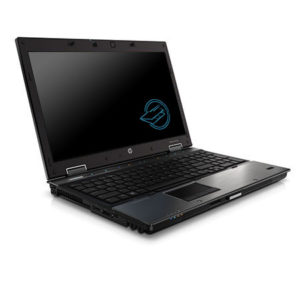 HP 8540W i7