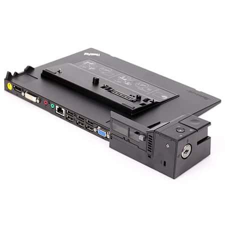 Docking Lenovo-T410,420..