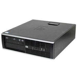 HP 8100 i3 SFF