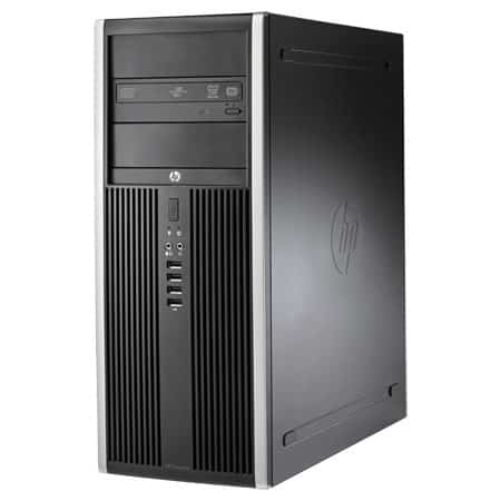 HP 8200 i3