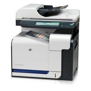 HP Color LJ 3530 MFP