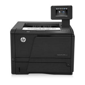 HP LJ Pro 400dn