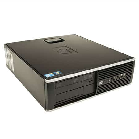 HP 6200 Elite SFF