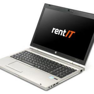 HP 8570p 120 GB SSD